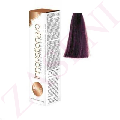 4/2 CASTAÑO NATURAL MORADO BBCOS INNOVATION EVO 100ML.
