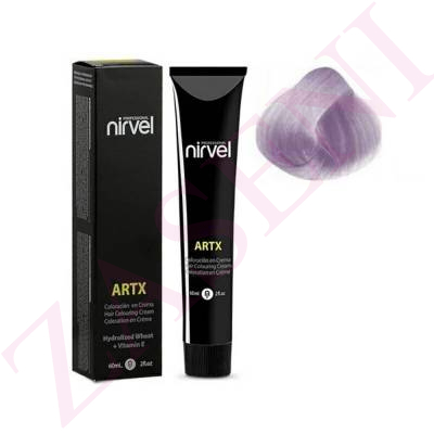 NIRVEL TINTE 13.11 ICE SUPERACLARANTE 60ML