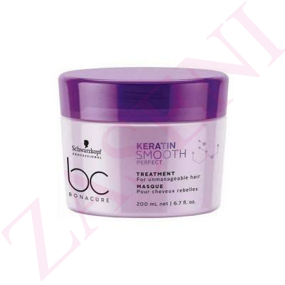 SCHWARZKOPF TRATAMIENTO SMOOTH PERFECT