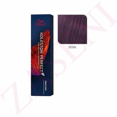WELLA TINTE KOLESTON PERFECT ME+ Nº 55/66 60ML