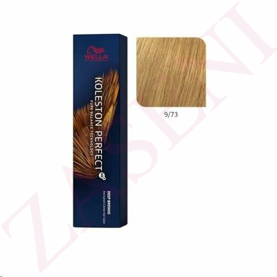 WELLA TINTE KOLESTON PERFECT ME+ Nº 9/73 60ML