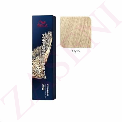 WELLA TINTE KOLESTON PERFECT ME+ Nº 12/16 60ML