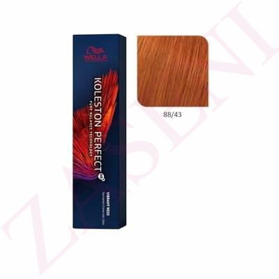 WELLA TINTE KOLESTON PERFECT ME+ Nº 8/43 60ML
