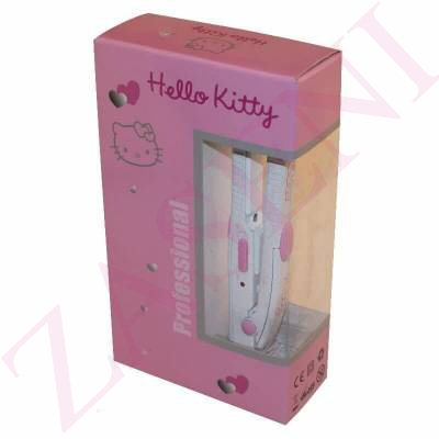 HELLO KITTY PLANCHA MINI