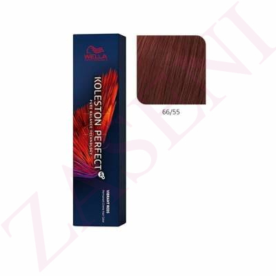 WELLA TINTE KOLESTON PERFECT ME+ Nº 66/55 60ML