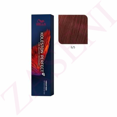 WELLA TINTE KOLESTON PERFECT ME+ Nº 6/5 60ML