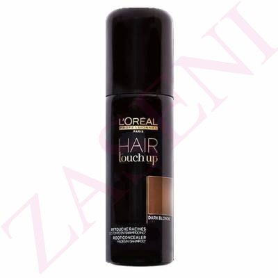 L'ORÉAL HAIR TOUCH UP DARK BLONDE 75ML
