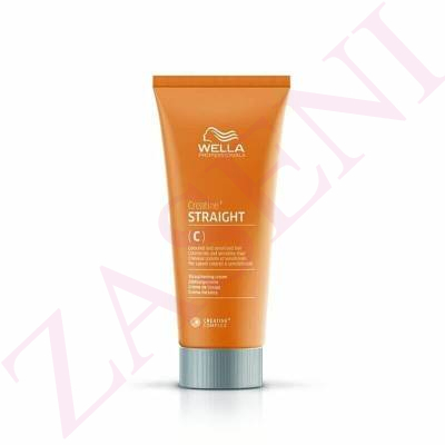 WELLA STRAIGHT (C) CREMA ALISADORA 200ML