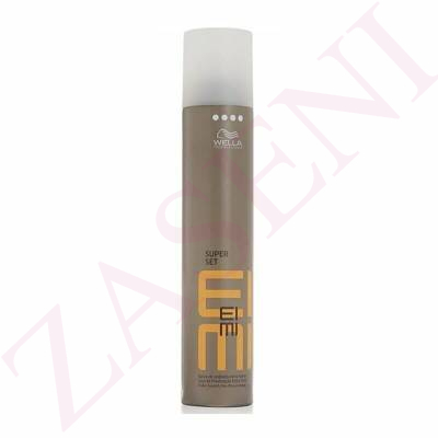 WELLA LACA EIMI SUPER SET F4 500ML