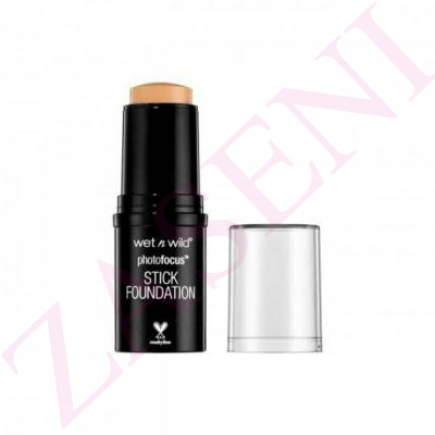 WET N WILD STICK FOUNDATION Nº E861A