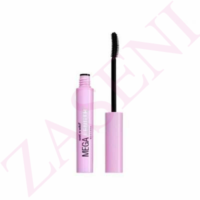 WET N WILD MASCARA DE PESTAÑAS E158