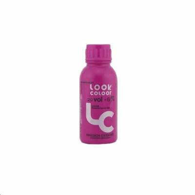 LOOK COLOOR 20VOL.6%.75ML. OXIDANTE
