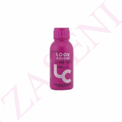 LOOK COLOOR OXIDANTE 20V 75ML