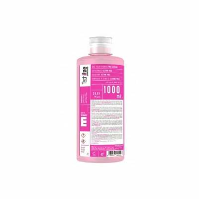 TECHLINE ACETONA PURA 1000ML