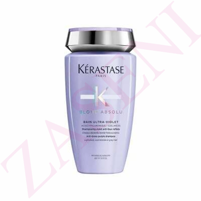 KERASTASE CHAMPÚ BLOND ABSOLU BAIN ULTRA-VIOLET 250ML