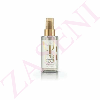 WELLA OIL REFLECTIONS LIGHT 30ML.