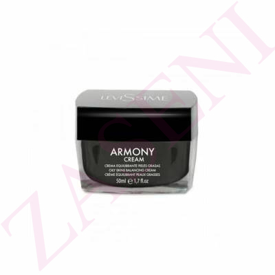 LEVISSSIME ARMONY CREAM 50ML
