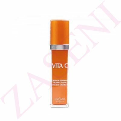 LEVISSIME CREMA FACIAL VITAMINA C 50ML