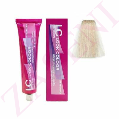 LOOK COLOOR TINTE 1270 CACAO LUZ 100ML