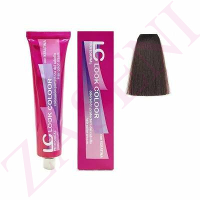 LOOK COLOOR TINTE 560 BORGOÑA 100ML