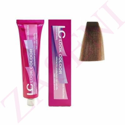 LOOK COLOOR TINTE 60 AVELLANA 100ML