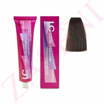 LOOK COLOOR TINTE 670 CHOCOLATE IBIZA 100ML