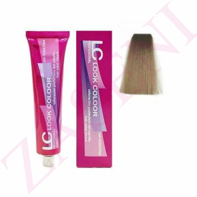 LOOK COLOOR TINTE 8 RUBIO CLARO 100ML