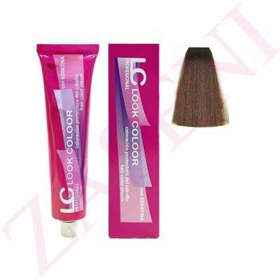 LOOK COLOOR TINTE 870 CHOCOLATE CEREZO 100ML