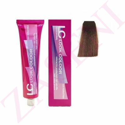 LOOK COLOOR TINTE 877 MARRON GLACE VIVO 100ML