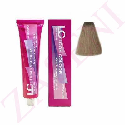 LOOK COLOOR TINTE 9 100ML