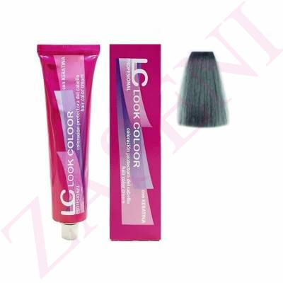 LOOK COLOOR TINTE GRIS 100ML