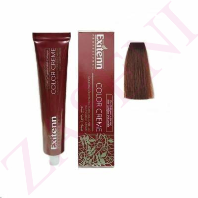 EXITENN COLOR CREME 670 CHOCOLATE IBIZA 100ML