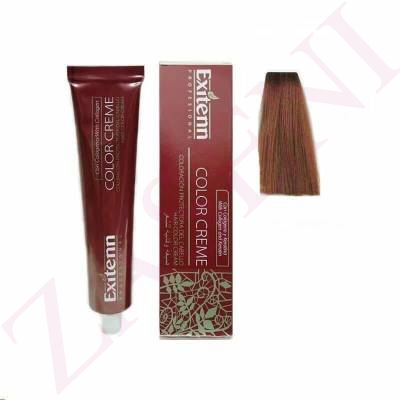 EXITENN COLOR CREME 770 CHOCOLATE MALIBÚ 100ML