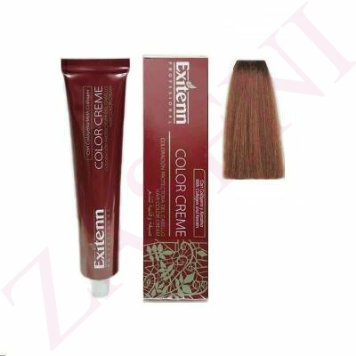 EXITENN COLOR CREME 870 CHOCOLATE CEREZO 100ML