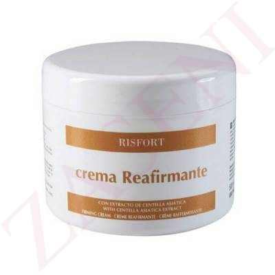 RISFORT CREMA REAFIRMANTE 500ML