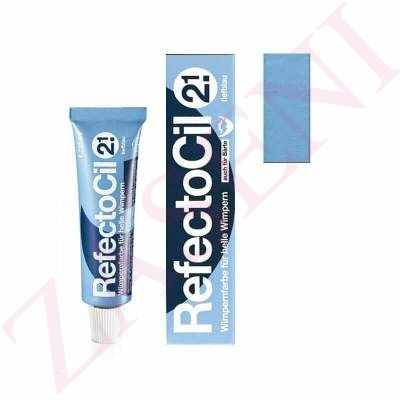 REFECTOCIL TINTE PESTAÑAS AZUL PROFUNDO 2.1 15ML