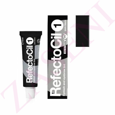REFECTOCIL TINTE PESTAÑAS NEGRO 15ML