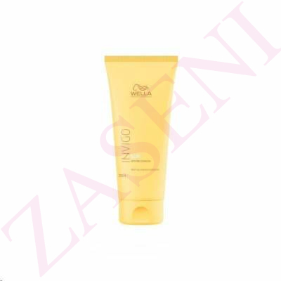 WELLA INVIGO SUN ACONDICIONADOR AFTER SUN EXPRESS 200ML