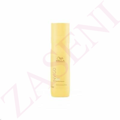 WELLA INVIGO SUN CHAMPU 250ML