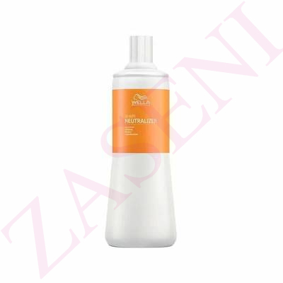 WELLA STRAIHT NEUTRALIZANTE 1000ML