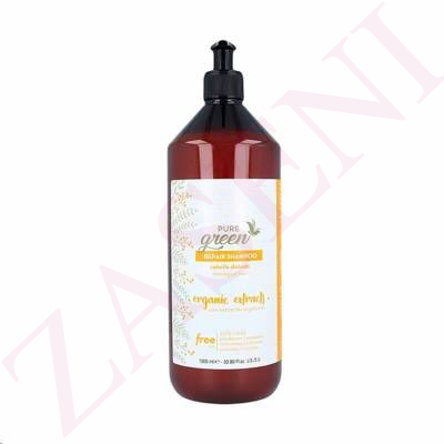 PURE GREEN CHAMPU REPAIR 1000ML