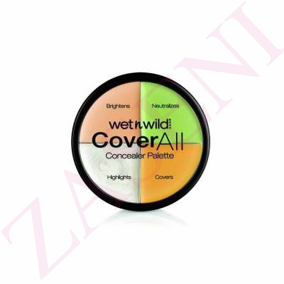 WET N WILD COVER ALL 61462