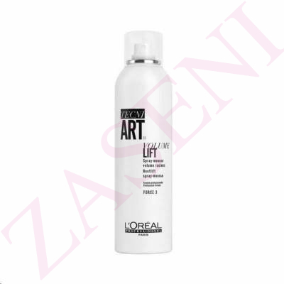 LOREAL TECNI ART SPRAY VOLUME LIFT 250ML