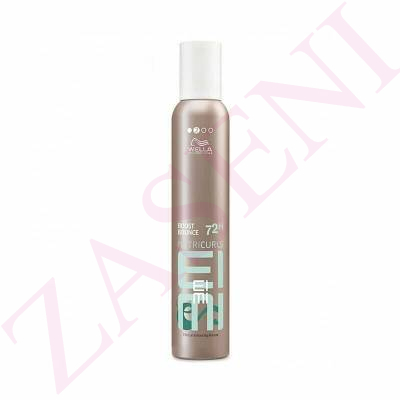 WELLA ESPUMA NUTRICURLS BOOST BOUNCE 72 H 300ML
