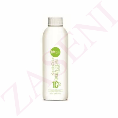 KERATIN OXIDANTE 10VOL. 150ML. 3% BBCOS