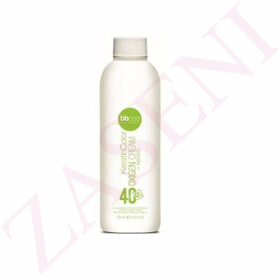BBCOS OXIDANTE 40VOL.150ML. 12%  KERATIN