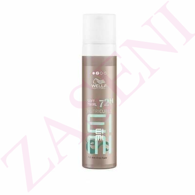 WELLA NUTRICURLS ESPUMA ONDAS  200ML