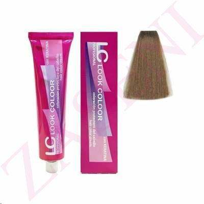 LOOK COLOOR TINTE 830 RUBIO CLARO DORADO 100ML
