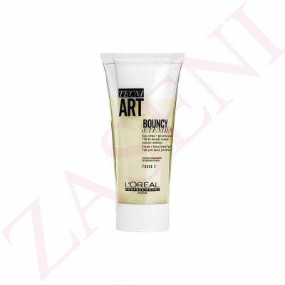 LOREAL TECNI ART BOUNCY TENDER 150ML