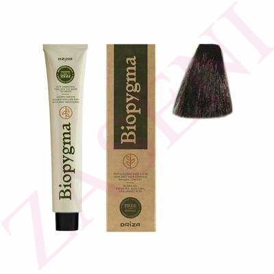 BIOPYGMA TINTE 100% NATURAL Nº 3.53 100ML